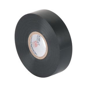 Gardner Bender Black Electrical Tape - 3/4 inch, GTP-607