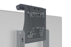 Heckler AV Device Panel for Heckler AV Cart
