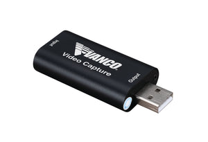 Vanco HDMI-USB Capture, HDCAPT1
