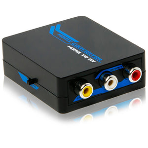 HDMI To AV MINI Converter, 1080P