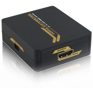Quest HDI-6103 Composite AV to HDMI Converter -FireFold
