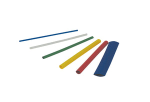 Gardner Bender Poly Heat Shrink Assortment, 1/4