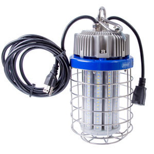 Temp Light 60w LED IP65 7 500LM 5000k, K560