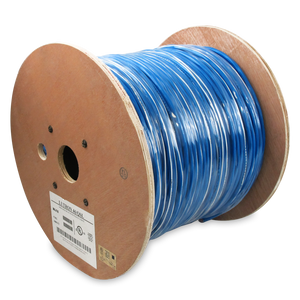 WaveNet 12/2C + 18/1C + 22/2C SHIELDED Lutron Cable 1000ft Reel, UL