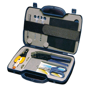 Quest Fiber Optic Termination Kit