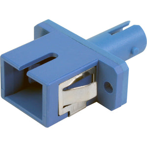 Quest SC/ST Fiber Optic Adapter