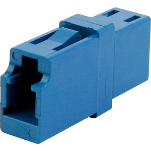 Quest LC/LC Fiber Optic Adapter