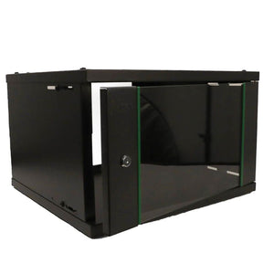 Nitrotel 600x600, SOHO Series Wall Mount Cabinet (6-12U)