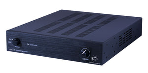 Pulse Audio PA2X60 2 Channel 120W Class D Amplifier