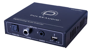 Pulse Audio PA-EXTDA Digital-Analog Audio Extender