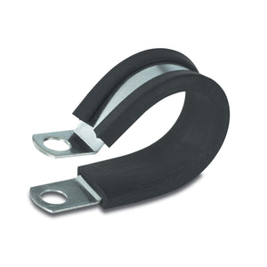 Gardner Bender 3/8 in. Rubber Insulated Clamp (2-Pack), PPR-1500