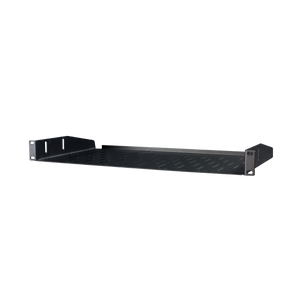 FORGE Universal Equipment Shelf, Half depth, Vented