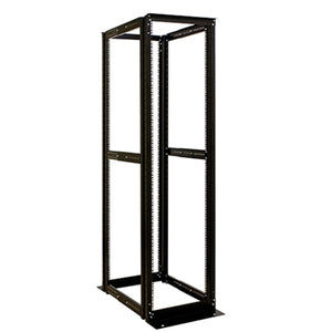 Vericom 4 Post Flexible Depth Server Rack (42-48U)