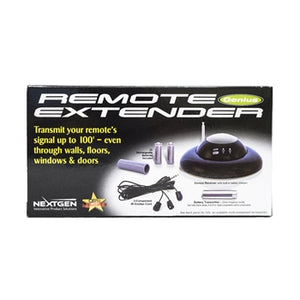 NextGen Remote Extender Genius Receiver Kit