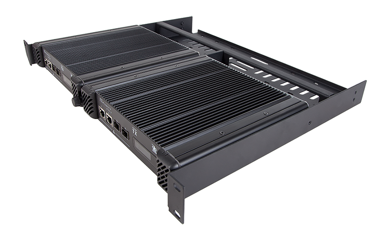Rackmount kit for ALIF4000 series