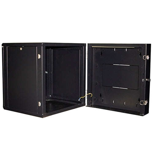 Vericom High Density Wall Mount Cabinet (12-25U)