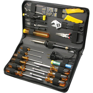 Quest 20PC Compact Computer Tool Kit
