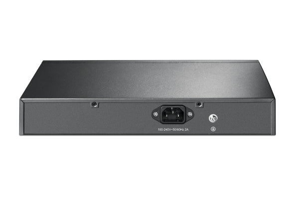 TP-Link TL-SG1008MP 8-Port Gigabit Desktop/Rackmount Switch with 8-Port PoE+