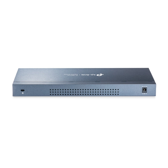 TP-Link TL-SG116 16-Port Gigabit Desktop Switch