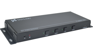 Techlogix Networx TL-SM3X1-HDV Share-Me 3x1 HDMI & VGA switcher