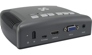 Techlogix Networx TL-SMP-HDV Share-Me hub & receiver with HDMI & VGA inputs