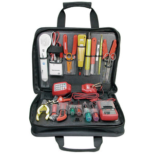Quest 25PC Telecom Installer's Tool Kit