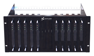 Techlogix Networx TL-RK01 Rack Mounting Kit for Electronics -- 12 slot