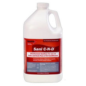 Morris SANI C-N-D 1 Disinfectant Gallon