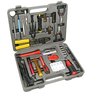 Quest 61PC Electronic Tool Kit