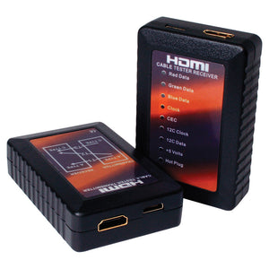 Quest HDMI Cable Tester
