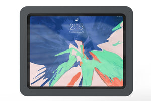 WindFall VESA Mount for iPad Pro 12.9-inch (3rd Gen) - Black Grey