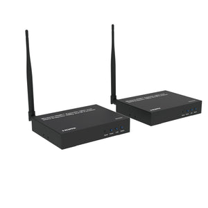 HDMI 1.4 330Ft (100m) Wireless Extender 1080p