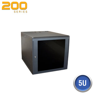 Quest Wall Enclosure, Front/Side Access - 200 Series (21
