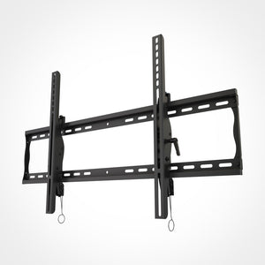 Crimson-AV T63A Tilting TV Wall Mount Angle View