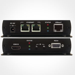 PureLink HTE Tx/Rx 4K HDMI over HDBaseT Extension System with POE