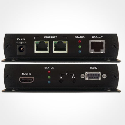 PureLink 4K HDMI over HDBaseT Extension System with POE