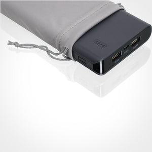 IOGEAR GearPower 16,000mAh Capacity Mobile Power Station Image 2