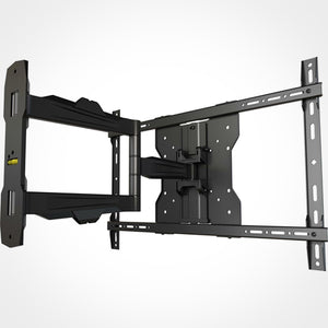 Crimson-AV AU65 TV Wall Mount Extended