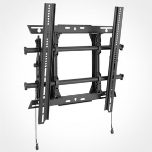 Chief MTMP1U Medium Fusion Portrait Tilt Wall Mount