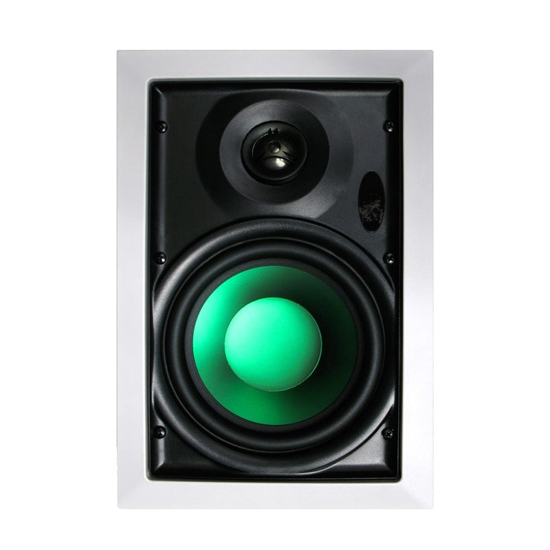 "Current Audio Signature Series WS650 6.5"" In-wall Full Range Loudspeaker Pair"