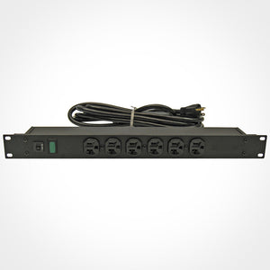 Great Lakes 7219-20AR Power Strip