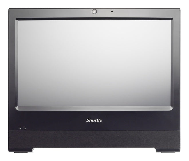 Shuttle XPC AIO X50V6U3 Intel i3-7100U Kabylake All-In-One Barebone PC