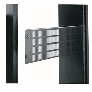 Middle Atlantic Hinged Access Panel - Vented - 4 Space