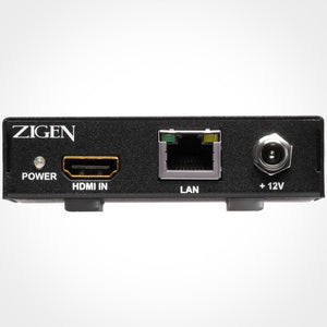 Zigen ZIG-BF HDMI Advanced EDID Manager and Signal Reclocker