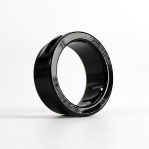 Garvin Plastic Knockout Insulating Bushing - 3/4 inch