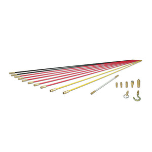 Deluxe Fish Rod Set