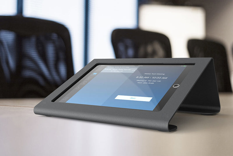 Heckler AV Meeting Room Console for iPad 10.2-inch (7th Generation, 2019)