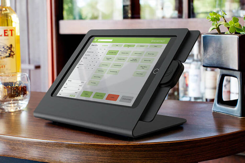 WindFall Checkout Stand for iPad 10.2-inch (7th Generation, 2019)