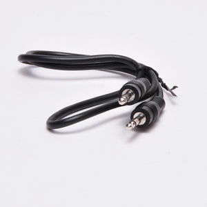 3.5mm Cable - Mono Male to Male