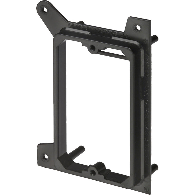 Arlington Low Voltage Mounting Bracket for New Construction